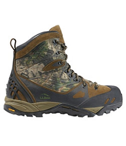 Ridge Runner Hunter Hiker Gore-Tex Boots, Camo