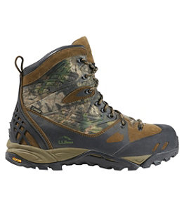 Men's Ridge Runner Hunter Hiker Gore-Tex Boots, Camo