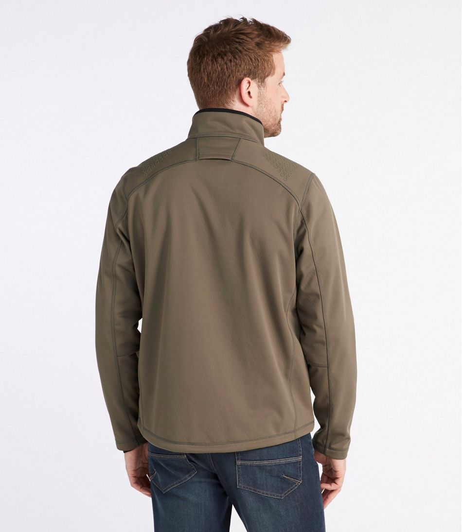 Ridge Runner Soft-Shell Hunting Jacket