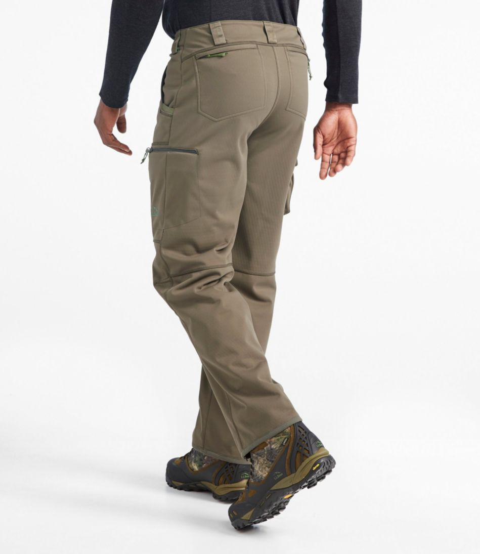 Ridge Runner Soft-Shell Pants