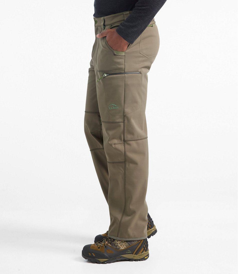 Men's Ridge Runner Soft-Shell Pants