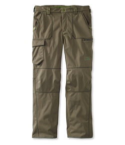 Men's Ridge Runner Soft-Shell Pants