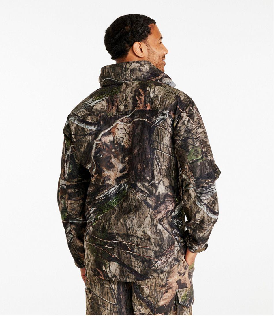 Men's Ridge Runner Storm Hunting Jacket