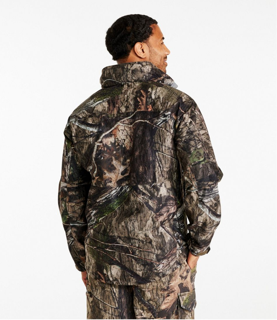 Men's Ridge Runner Storm Hunting Jacket