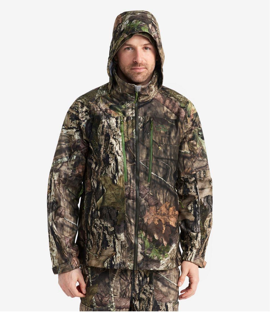 Ridge Runner Storm Hunting Jacket