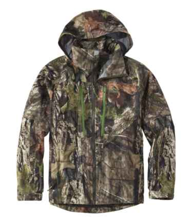 Ridge Runner Storm Hunting Jacket