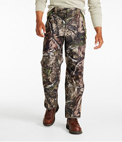 Ridge Runner Storm Hunting Pants, Camo