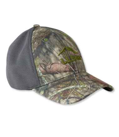 Ridge Runner StretchFit Camouflage Hat