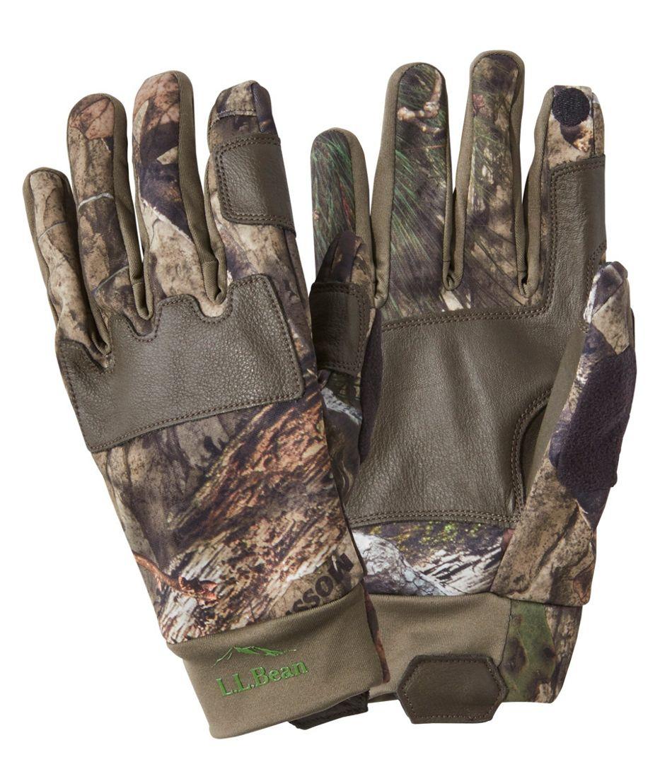 Men's Ridge Runner Technical Hunting Gloves