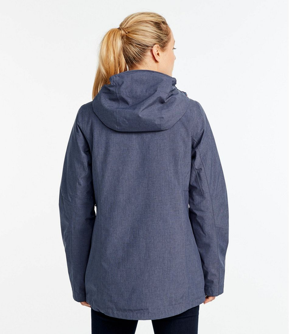 Down Sweater 3-in-1 Jacket