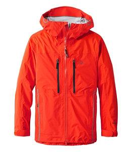 Men's L.L.Bean North Col Gore-Tex Pro Jacket