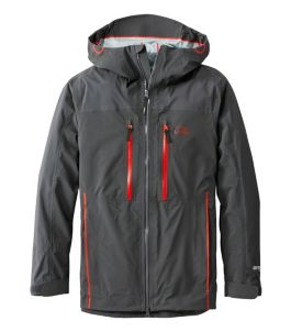 Men's L.L.Bean North Col Gore-Tex Pro Jacket