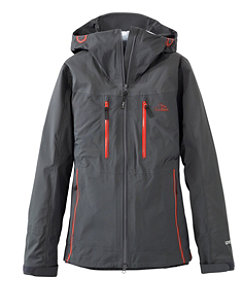 Women's L.L.Bean North Col Gore-Tex Pro Jacket
