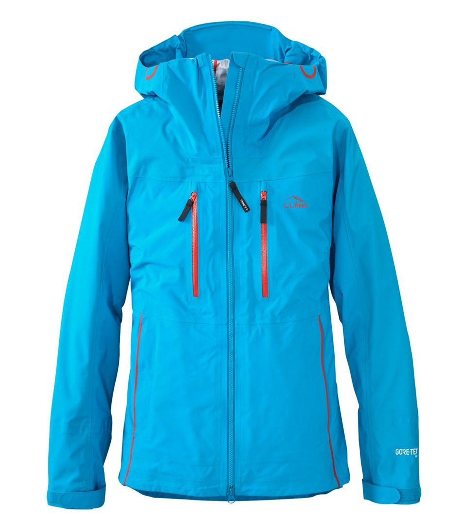 Women's L.L.Bean North Col Gore-Tex Pro Jacket