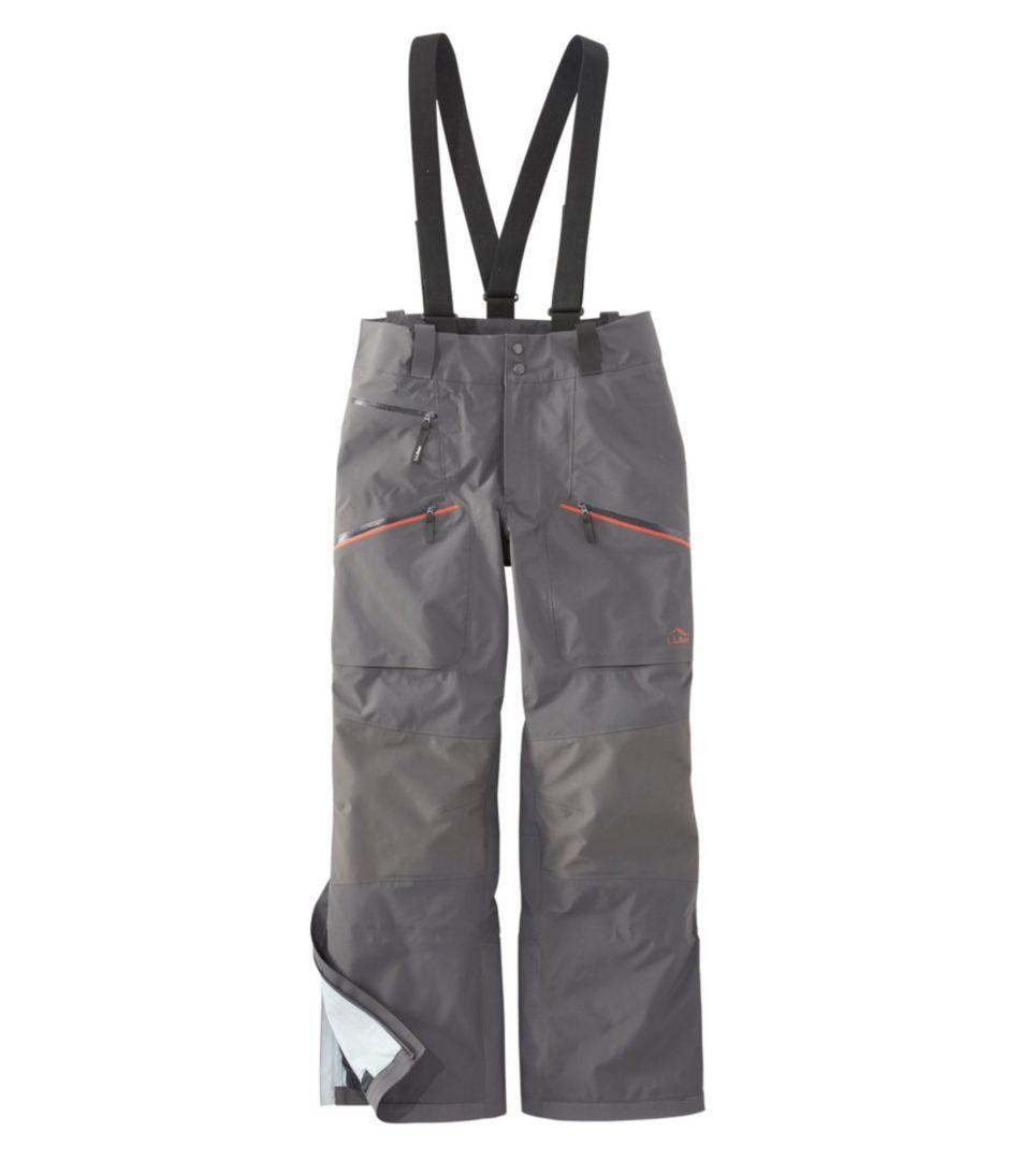 L.L.Bean North Col Gore-Tex Pro Pants