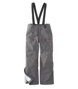Women's L.L.Bean North Col Gore-Tex Pro Pants