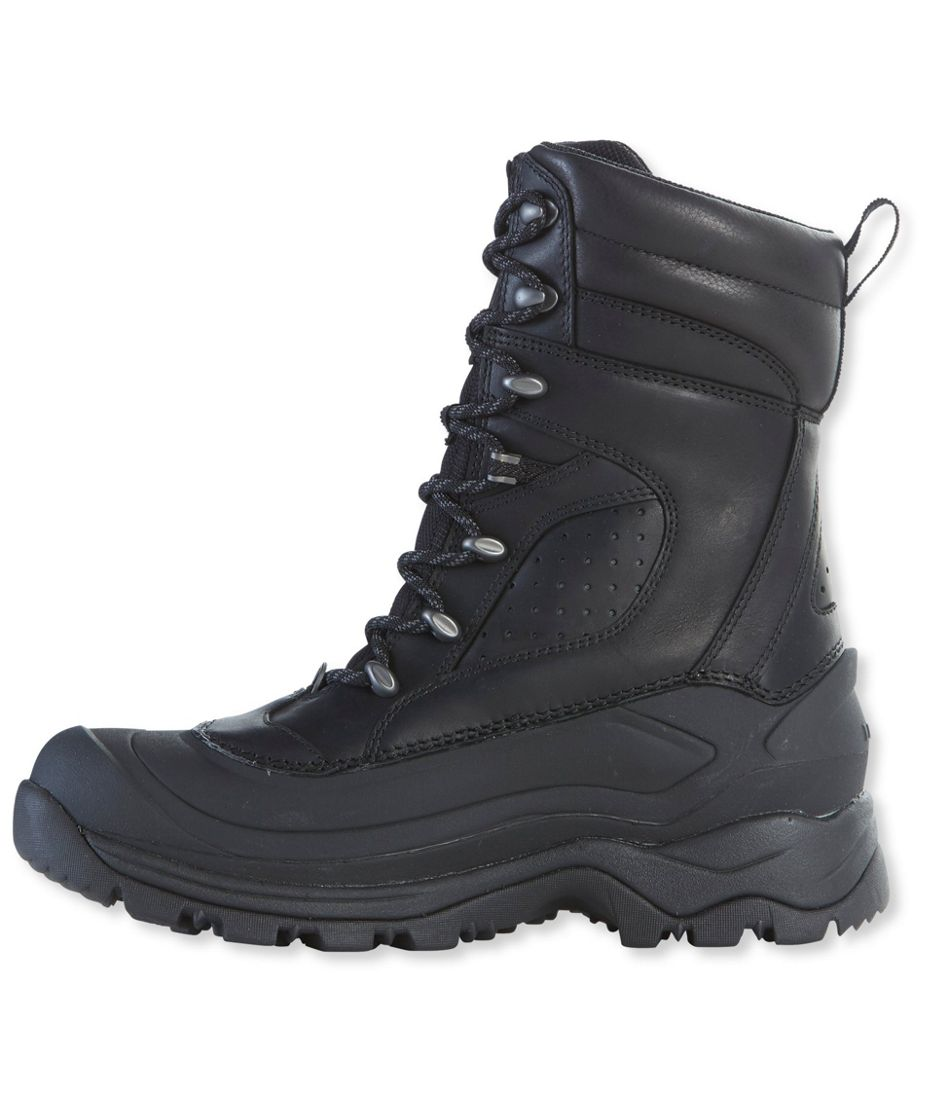 Waterproof Insulated Wildcat Pro Boots, Lace-Up