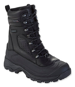 Men's Waterproof Insulated Wildcat Pro Boots, Lace-Up