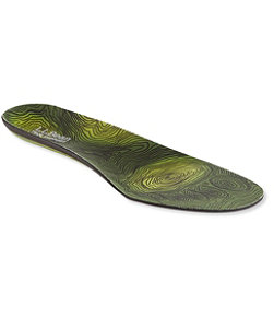 L.L.Bean True Support Insole