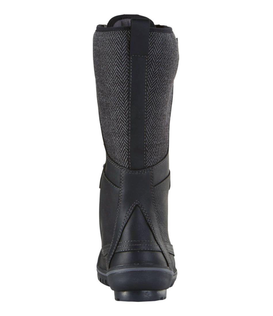 Bar Harbor Boots, Tall