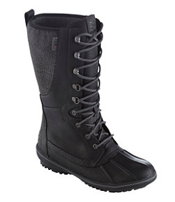 Women's Bar Harbor Boots, Tall