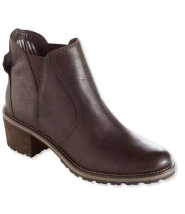 Deerfield Ankle Boots