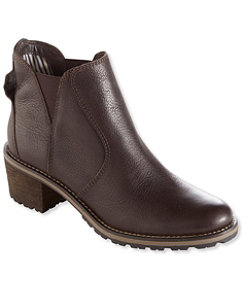 Women's Deerfield Ankle Boots