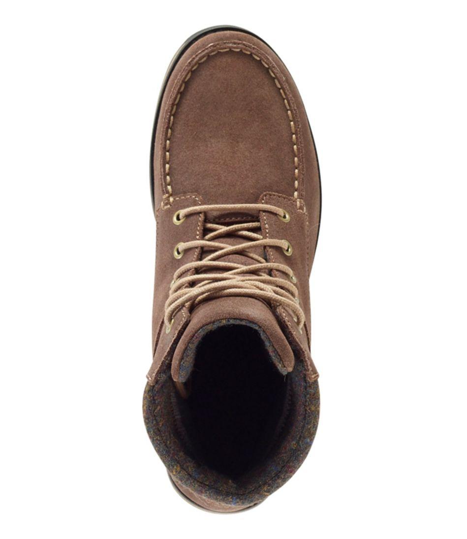 Park Ridge Casual Boot Mocs
