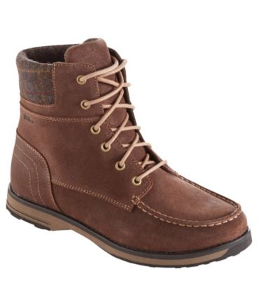 Park Ridge Casual Boot Mocs