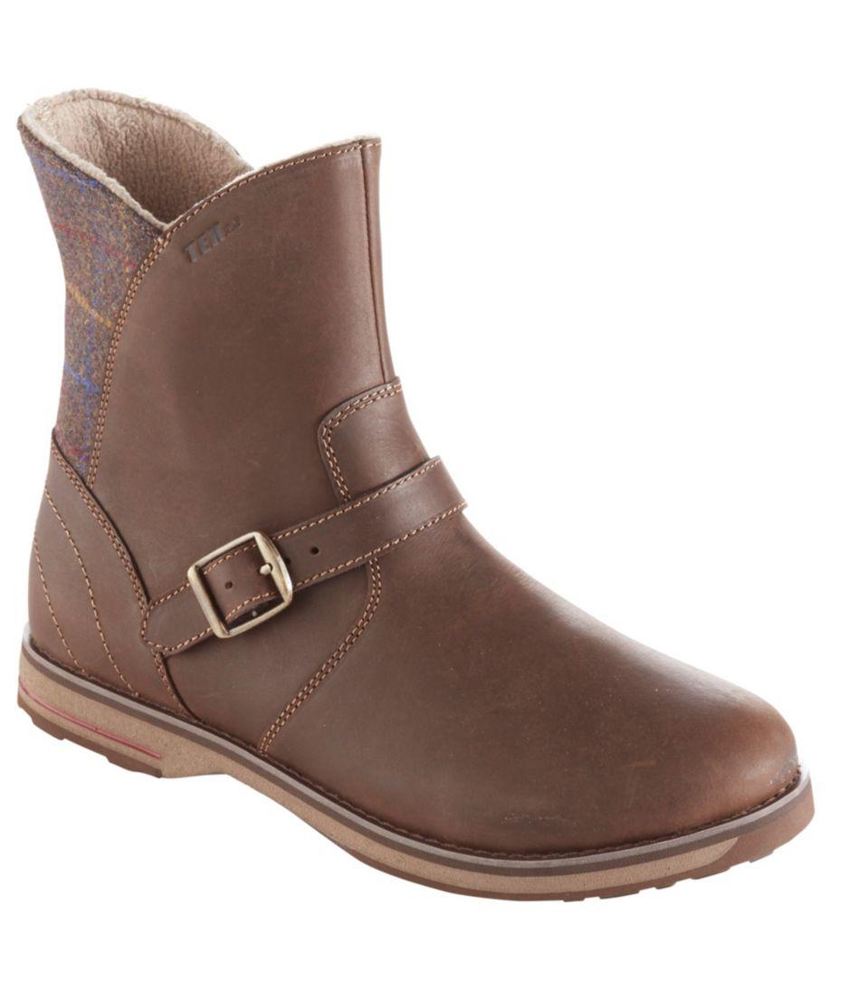Women's Park Ridge Casual Boots, Mid