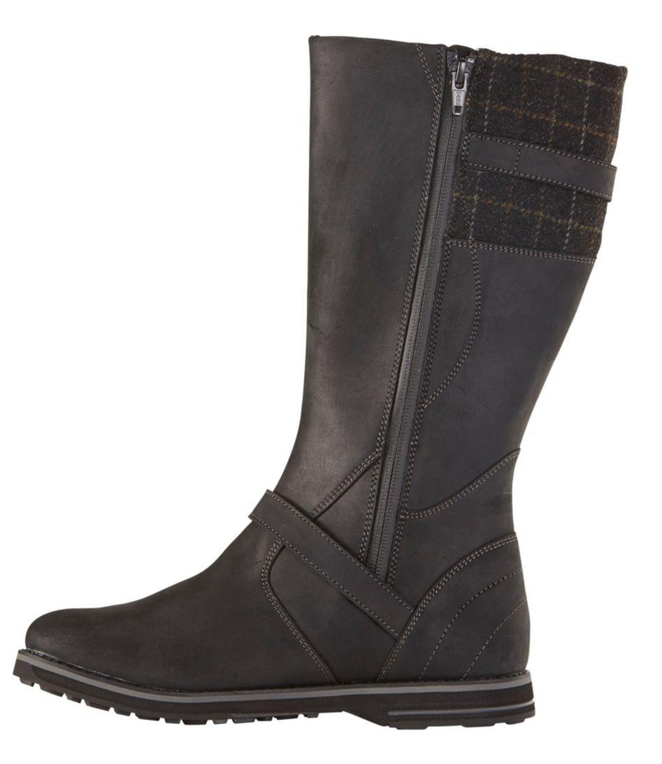 Park Ridge Casual Boots, Tall