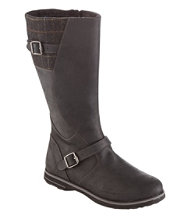 Women's Park Ridge Casual Boots, Tall