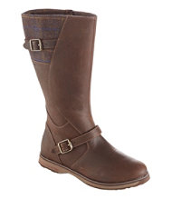 Park Ridge Casual Boots, Tall