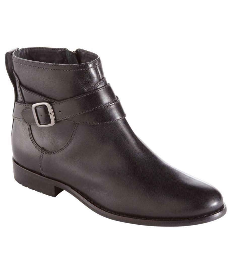 Women's Westport Ankle-Strap Boots