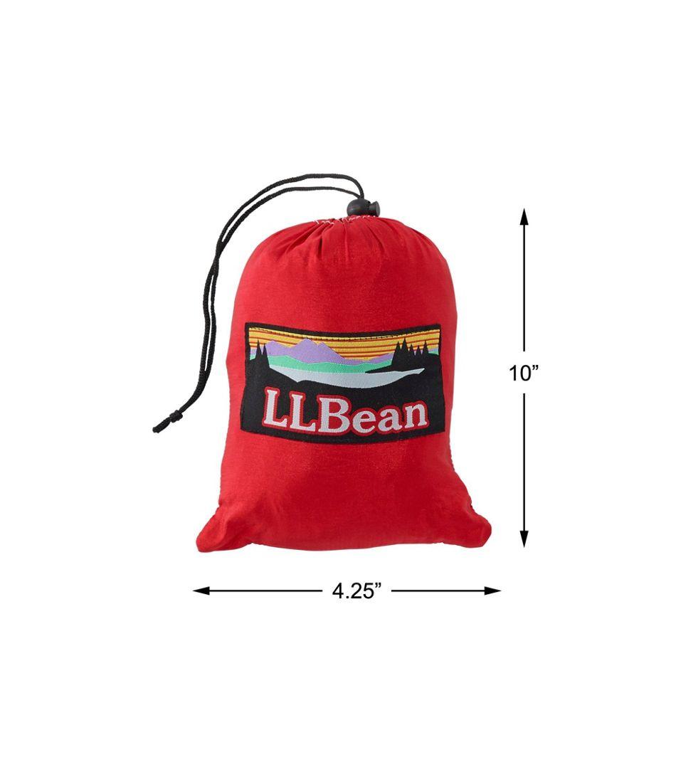L.L.Bean Camping Double Hammock