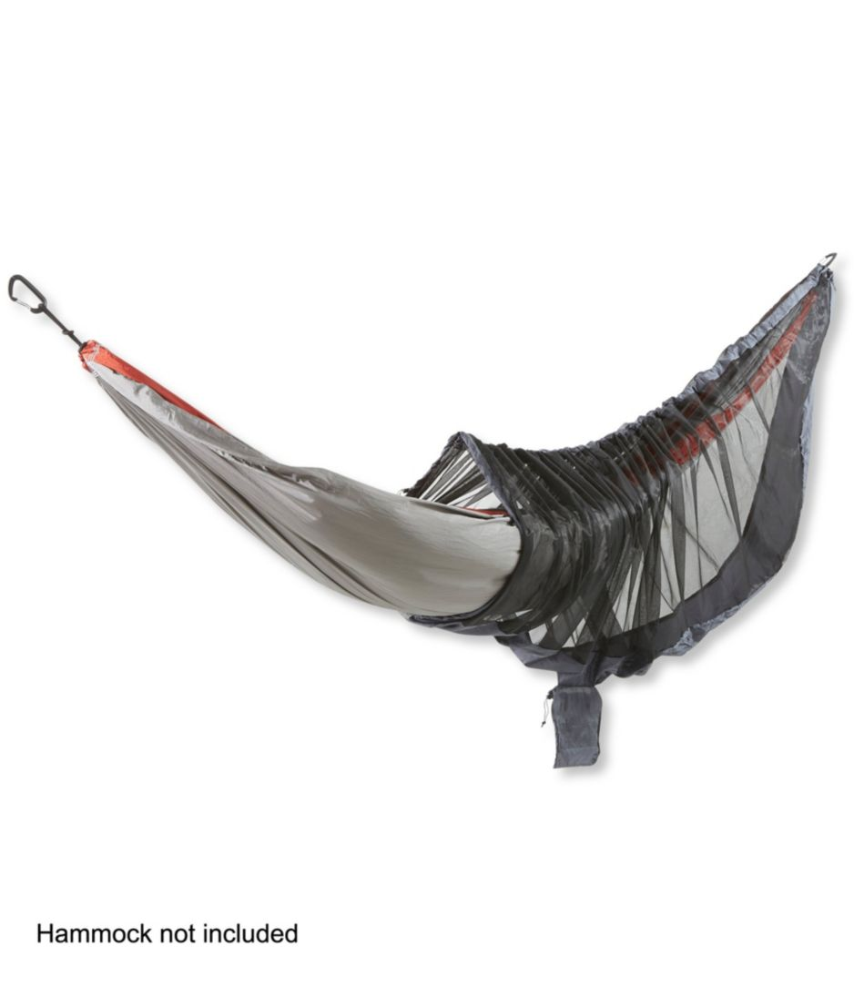 L.L.Bean Camping Hammock Bug Screen