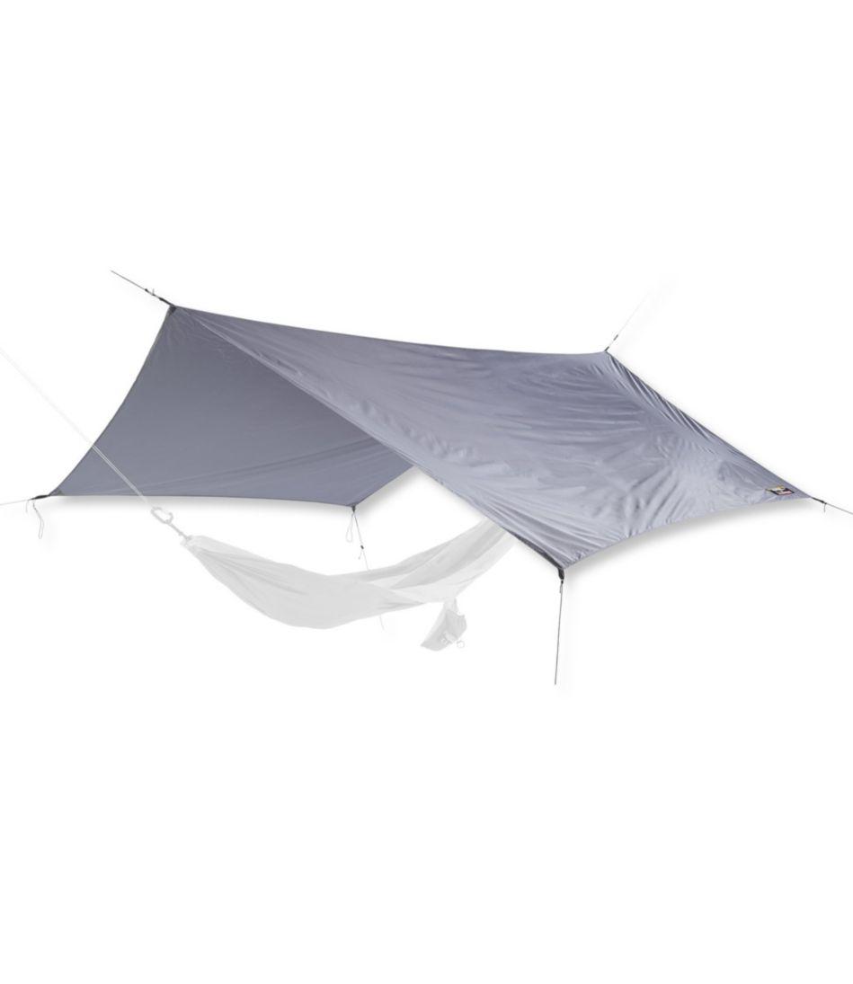 L.L.Bean Camping Hammock Rain Fly