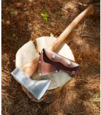 L.L.Bean Hudson Bay Cruiser Axe