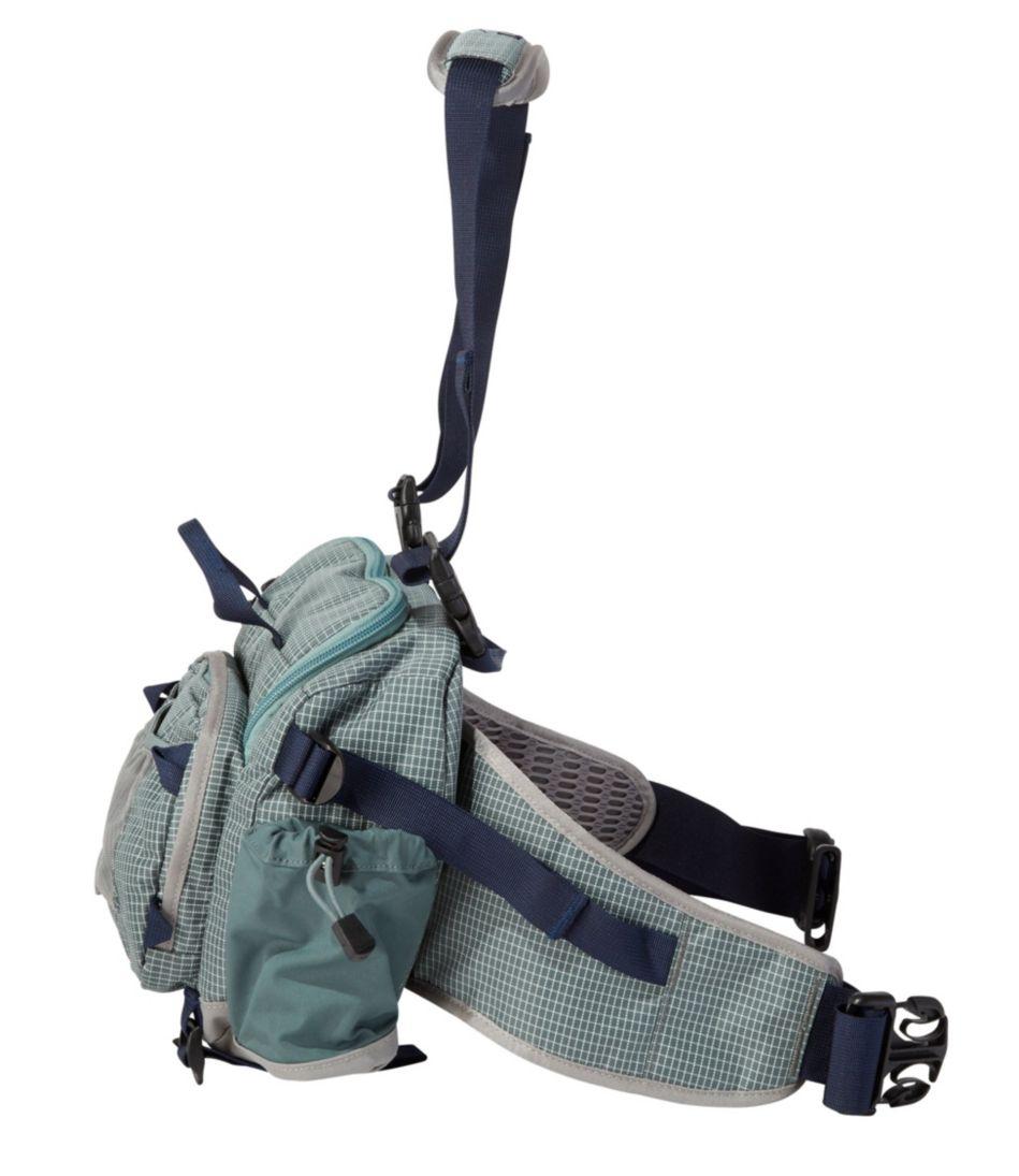Day Trekker Waist Pack