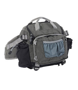 Adults' Day Trekker Waist Pack