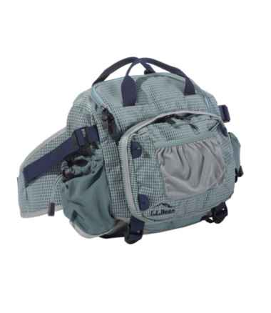 Day Trekker Waist Pack
