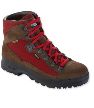 Men's Gore-Tex Cresta Hikers, 30th Anniversary Leather/Fabric