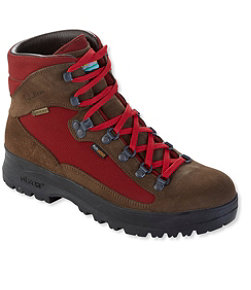 Gore-Tex Cresta Hikers, 30th Anniversary Leather/Fabric