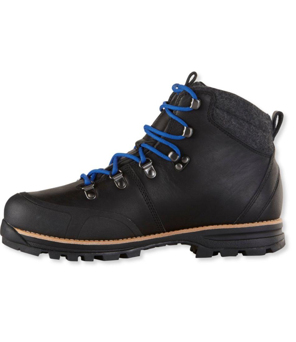 Men's Knife Edge Waterproof Hiking Boots