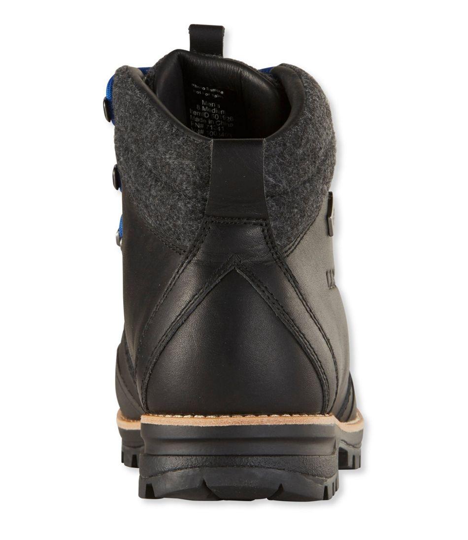7bb79f7d8da Men's Knife Edge Waterproof Hiking Boots