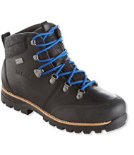 Men's Knife Edge Waterproof Hiking Boots