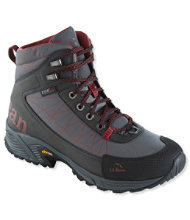 Men's Snow Challenger Waterproof Insulated Hiking Boots, Mid