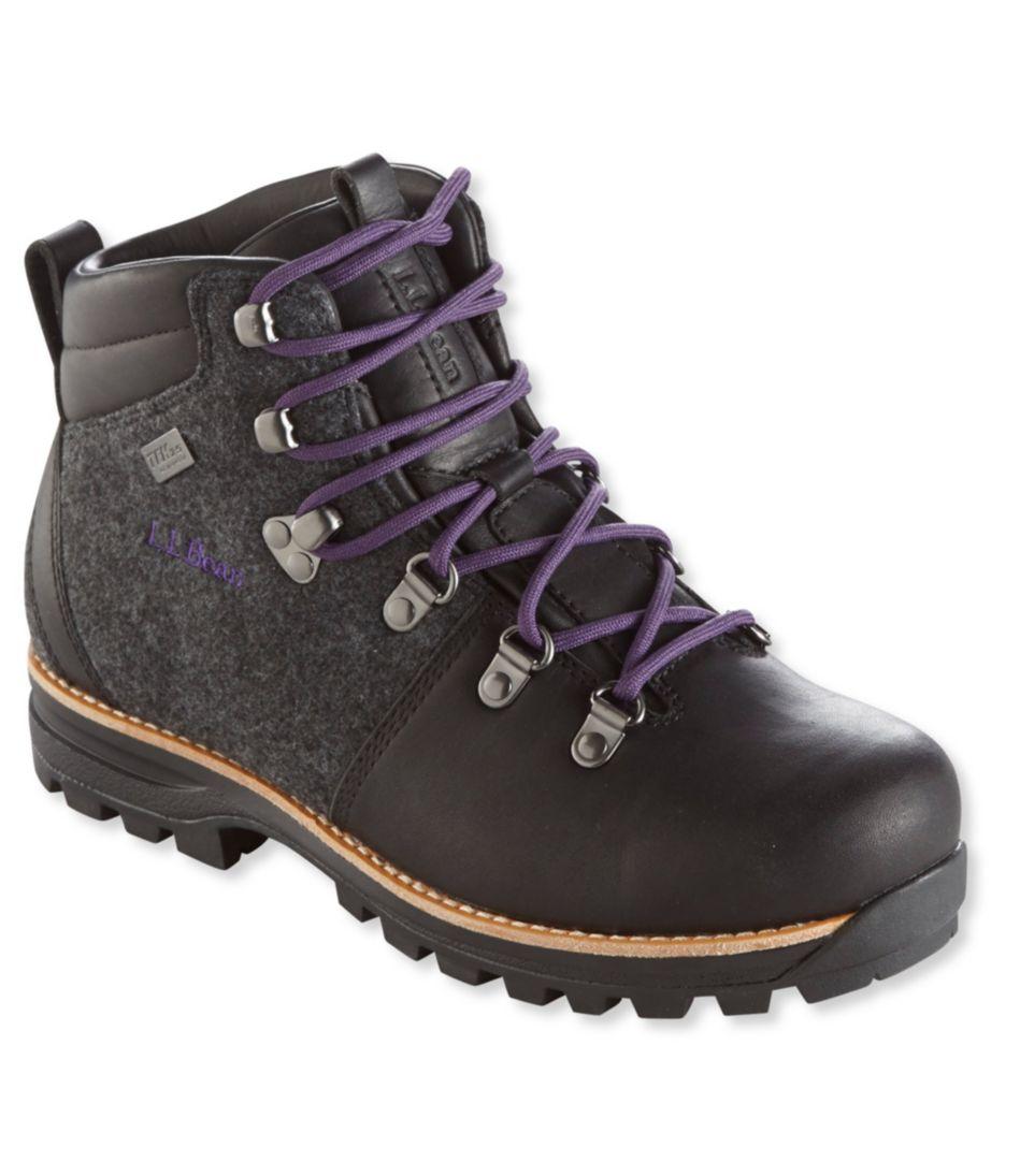 Knife Edge Waterproof Hiking Boots