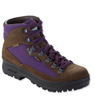 Women's Gore-Tex Cresta Hikers, 30th Anniversary Leather/Fabric
