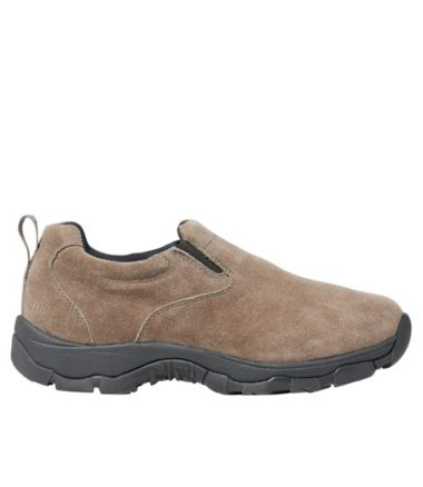 Women's Insulated Waterproof Comfort Mocs with Arctic Grip